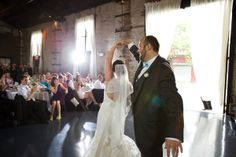 Sentimental Brooklyn Wedding