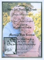 'Then+&+Now'+Marriage+Vow+Renewal+Certificate