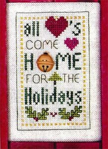All Hearts Come Home For The Holidays