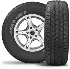 Starfire Tires. Our Best Selling Tires here at Perfection Tire, Pullman Store. #perfectiontire #Pullman #washington #autorepair #tires #replacement #flat #balance #alignment #wheels #CooperTires #FuzionTires #HancookTires #HerculesTires #StarfireTires