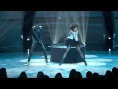 Toxic (Hip Hop) - Eliana and Cyrus