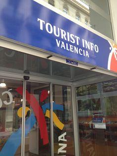 TOURIST INFO VALENCIA- JOAQUÍN SOROLLA en Valencia, Comunidad Valenciana