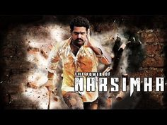 Hindi Dubbed Tamil Telugu Film Watch Online The Power Of Narsimha South