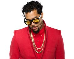 Sky Blu from LMFAO to Perform Live at Miss World 2014