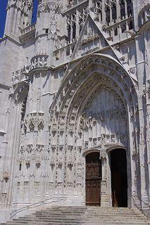 Cathédrale Saint Pierre. Beauvais - Picardie