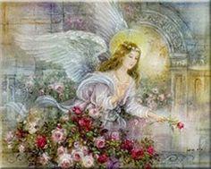 El Mundo de Listhar: Los ángeles de Junio