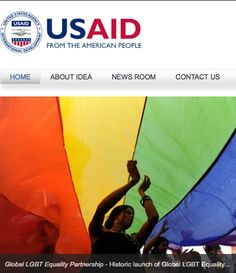 USAID to launch LGBT Global Development Partnership