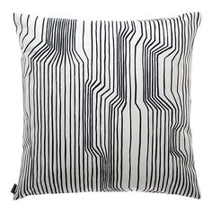 """Marimekko Frekvenssi 20"""" Pillow  $73"""