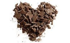 Heart From Chocolate #yami