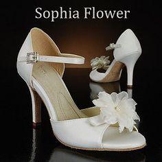 wedding shoes?