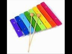 xylophone - sound effect