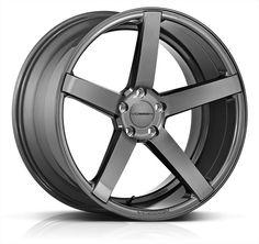 GetYourWheels.com: Vossen Wheels Vossen CV3-R Gloss Graphite Wheels : Wheel and Tire Packages Staggered Wheels Custom Wheels Luxury Rims
