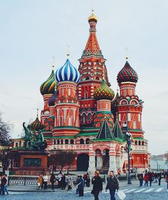 #Russia be like Mobile Photos, Moscow, Barcelona Cathedral, Taj Mahal, Russia, Architecture, Building, Instagram Posts, Travel