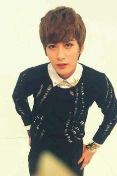 Block B | Jaehyo