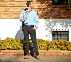 "Dress Pant Sweatpants | Cool Material  - Nothing says ""I'm phoning it in today, like dress sweatpants"""