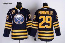 NHL Buffalo Sabres Jersey 007