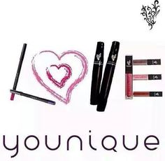Younique's mission is to uplift, empower, validate, and ultimately build self-esteem in women around the world through high-quality products that encourage both inner and outer beauty and spiritual enlightenment while also providing opportunities for personal growth and financial reward.