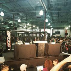 #UFC press conference