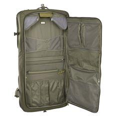 4beb6139267c Baseline Deluxe Garment Bag by Briggs   Riley on