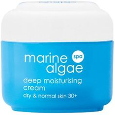 Ziaja - Marine Algae Crema profundamente hidratante