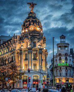 67 Ideas De Fotografía De Arquitectura Madrid Ciudad Foto Madrid Madrid España