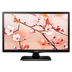 LED TV LG 22MT44D
