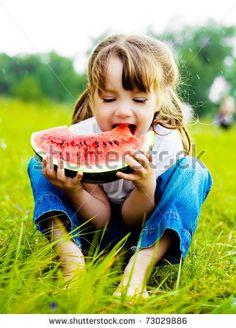 Watermelon pic ideas!