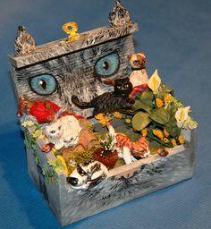 El Baúl de los Gatos