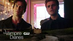 The Vampire Diaries   Cold as Ice Trailer   The CW