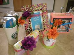 Bridal Shower Prize Ideas To Match Here Are The Prizes For