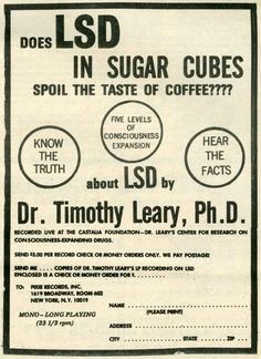 Image uploaded by weird. Find images and videos about sugar, acid and lsd on We Heart It - the app to get lost in what you love. Funny Vintage Ads, Funny Ads, Vintage Humor, Vintage Tools, Retro Vintage, Funny Memes, Hilarious, Timothy Leary, Old Advertisements