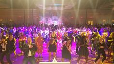 Dancefloor at gig with Throwback Decades Band Rosen Shingle Creek 60s Theme, Disco Theme, Grease Theme, 50s Rockabilly, Sock Hop, Cover Band, Woodstock, Flower Power, Orlando