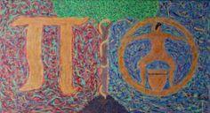 Logos. Sacred and profane (Pi-Pee)