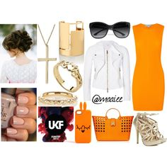 """""""Get it!"""" by maiiee on Polyvore"""