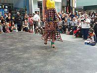 tayamika 3 in 1 dress 8 Ethnic Print, Tribal Prints, Liberty Fashion, Award Winner, Fascinator, Competition, African, People, Fashion Design