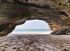 Praia da Varandinha in Boa Vista Cape Verde Islands