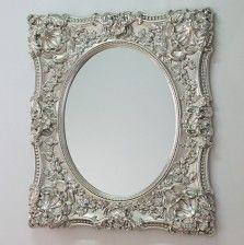 Zrkadlo Amelie S cm Glamour, Amelie, Mirror, Furniture, Home Decor, Decoration Home, Room Decor, Mirrors, Home Furnishings
