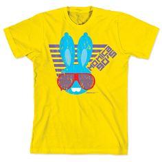 Camiseta Turma da Mônica 50 Anos - Modelo 6 Anos 90