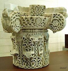 Madinat al-Zahra. Siglo X