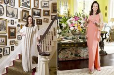 Southern Charm's Patricia Altschul etiquette tips - Patricia Altschul Interview