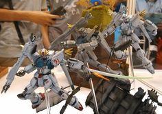 GUNDAM GUY: Gunpla Builders World Cup 2015 (GBWC) Hong Kong @ ACGHK 2015 - Image Gallery [Part 4]