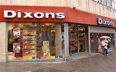 Barnes and Noble Locks up Dixons for Nook UK Distribution