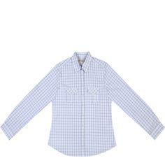 günlük kıyafetleriniz arasında favoriniz olacak gömlek