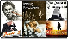 Sermon Jotter: Word of the Day: Defeating Discouragement{Part 2} Every Discouraging Situation in your life, Receive the attention of the Almighty God in the name of Jesus. http://sermonjotters.blogspot.com/2015/06/word-of-day-defeating.html