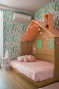 Stunning Kids Bedroom Design Ideas On A Budget 14