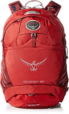 Osprey Escapist 32 Daypacks ** You can find more details by visiting the image link.