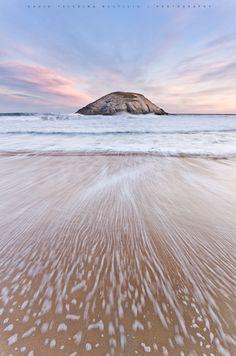 MAGNETIC ISLAND - Playa de Covachos en Soto de la Marina #Cantabria #Spain
