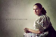 Ženský kroj, Ábelová, photo Julián Veverica Ruffle Blouse, Costumes, Tops, Women, Art, Fashion, Art Background, Moda, Dress Up Clothes
