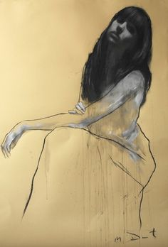 Mark Demsteader (wish I had seen this back in art school)