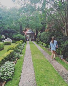 Charleston Garden Tour by leehambydesign